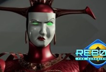 "Photo of Revisiting ReBoot, Initial Thoughts on ReBoot: The Guardian Code ""Season"" 1"