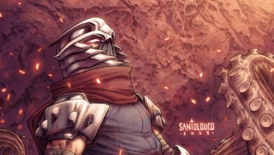Photo of Shredder in Hell Explores the Sinister Forces Behind the IDW Teenage Mutant Ninja Turtles Universe
