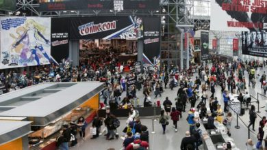 Photo of The Top 10 Greatest Geek Cons in the US