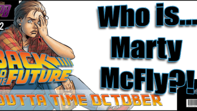Photo of The Pull Bag – EP 302 – Back to the Future – WHO IS MARTY MCFLY?