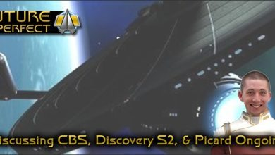 Photo of CBS's Wrath For Fans, Discovery S2 & Picard's Ongoing