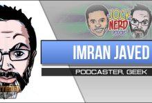 Photo of Altered Geek – Spotlight – Imran Javed