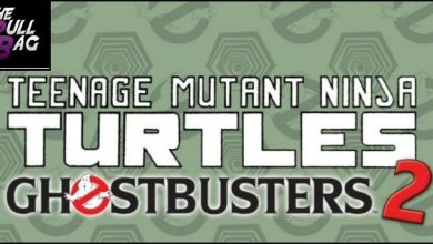 Photo of The Pull Bag – EP 338 – IDW Publishing – TMNT-Ghostbusters 2!