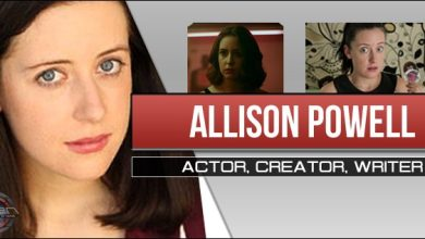 Photo of Geeking Out: Interview with Allison Powell