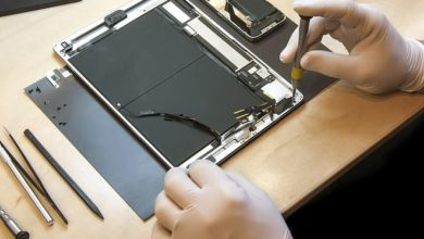 Photo of Newsflash: You CAN Repair Apple Products