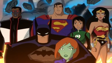 Photo of Justice League vs. The Fatal Five arrives Tuesday on 4K/Blu-ray
