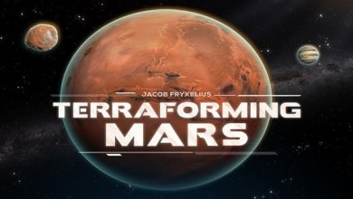 Photo of Asmodee Digital Updates Terraforming Mars With the Draft Variant