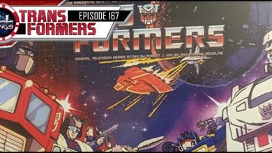 Photo of ATTF – 167 – Enjoy The Toons Records Presents – Transformers Generation 1 TV Soundtrack!