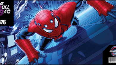 Photo of The Pull Bag – EP 376 – MARVEL – Edge of Spider-Verse