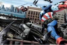 Photo of Comics Revisited: Captain America #1 (2004)