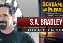 Photo of Interviews – S.A. Bradley – Author and Podcaster