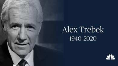 Photo of And The Answer Is – Who Was Alex Trebek?