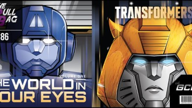 Photo of From Hasbro's Newest Transformers Toys To IDW Publishing's Bold New Era in Transformers!