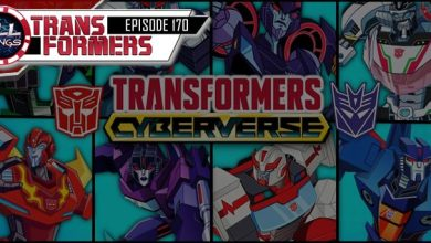 Photo of Transformers Cyberverse Season 2
