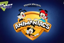 Photo of 231 – Hulu's Animaniacs Season 1