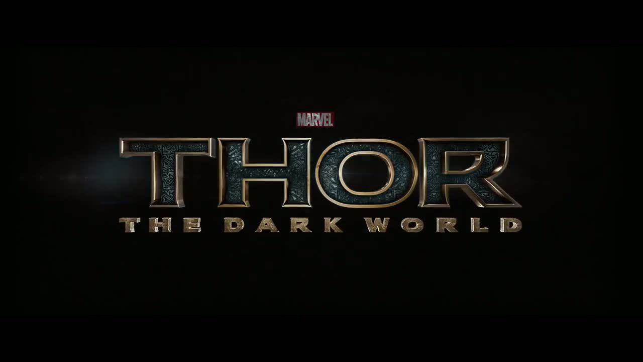 Image result for thor the dark world logo