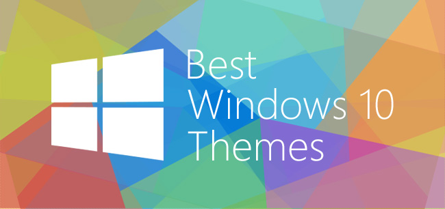 10 best windows 10 themes