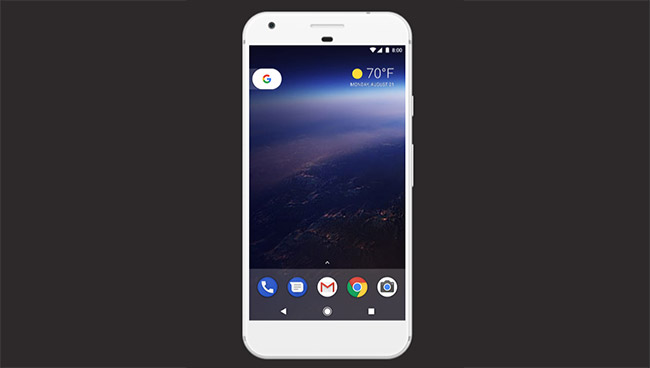 Download: Android 8 0 Oreo Pixel Launcher Port For Any Device