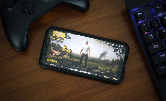 Pubg Mobile On The App Store: Download PUBG Mobile English Version On IPhone, IPad In