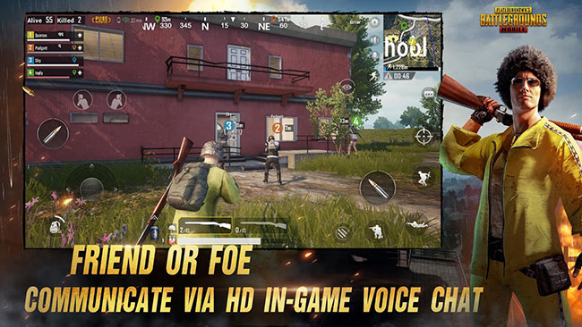 PUBG Strategy Guide / Blog - How to get Crates and What to