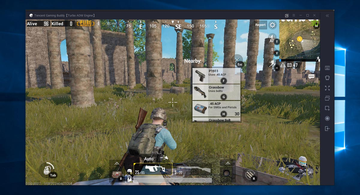 How To Play PUBG Mobile On Your Windows PC