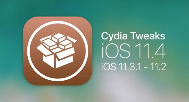 cydia ios 11 3 1