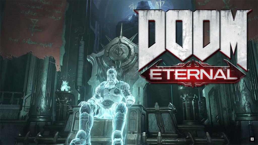 New Doom Eternal Story Trailer Brings Forces Of Heaven Into