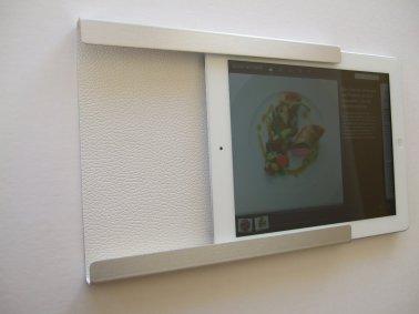 RITTERLine - Supporto murale per iPad Air