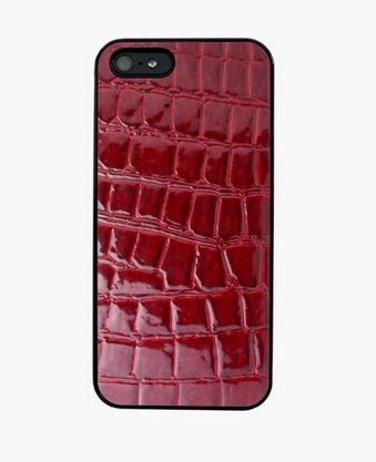 Una classica cover per iPhone (€ 15,90, Tostadora)