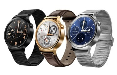 Smartwatch Huawei Watch