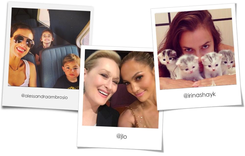 Selfie perfetti: scatta un selfie di gruppo