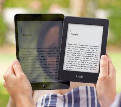 L'unico eReader con schermo antiriflesso che ti permette di leggere in pieno sole come su carta (da 59 euro, su Amazon)