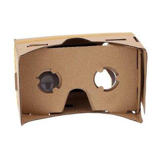 Google Cardboard (con NFC)
