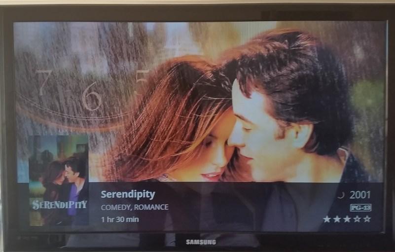 Vedere Plex via Chromecast sul televisore