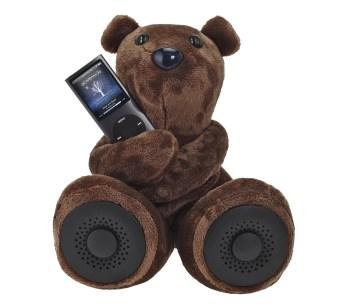 Orsetto speaker Hi-Fun