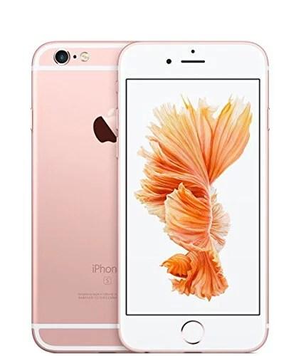 Non ha bisogno di presentazioni, lo smartphone più desiderato dalle donne è di un lucente oro rosa (€ 784 su Amazon)