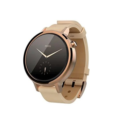 Smartwatch Moto 360 2