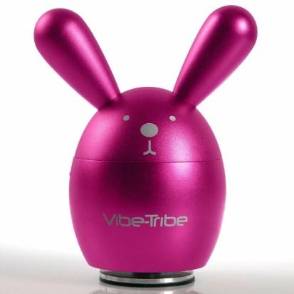 Vibe-Tribe Vibration Speaker