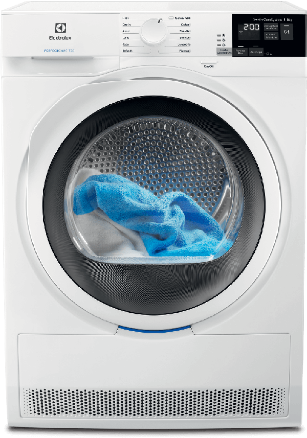 Asciugatrice Electrolux PerfectCare - Dryers Days