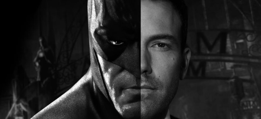 Affleck's Batman