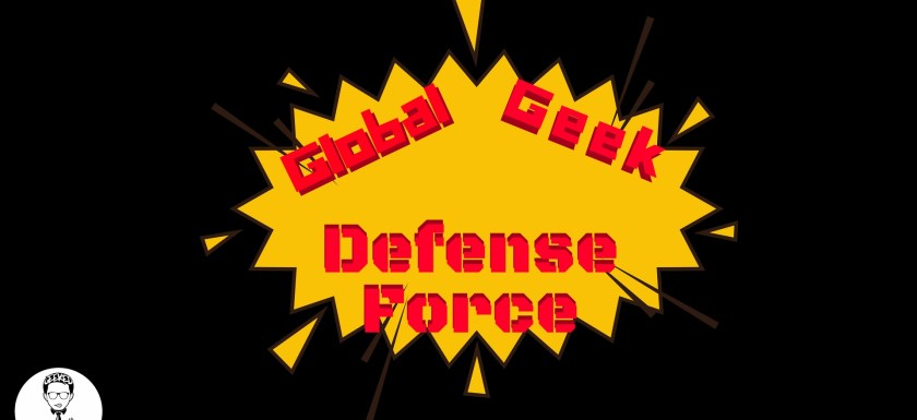 Geek Defense