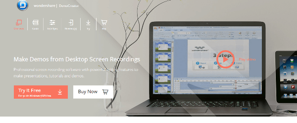 top 13 screen casting tools to record your screen activities
