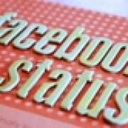150+ Hilarious Funny Facebook Status Updates!!