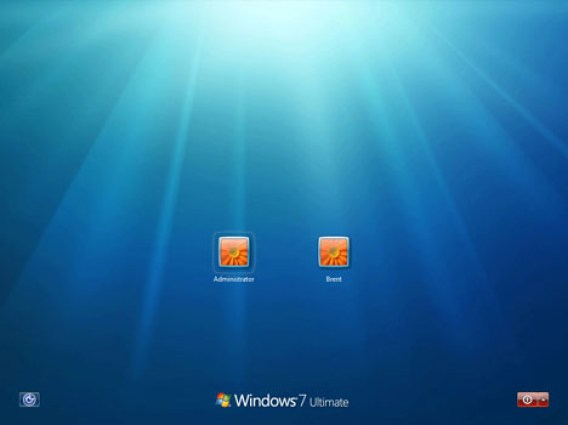 get administrator rights in windows 7