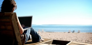 workspace for your online business