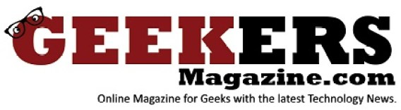 about Geekers Magazine