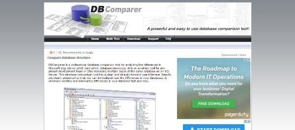 free database tools