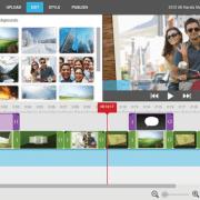 Free Online Video Editors to Edit Videos Online