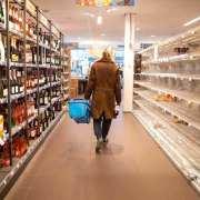 shopper behaviour from covid-19