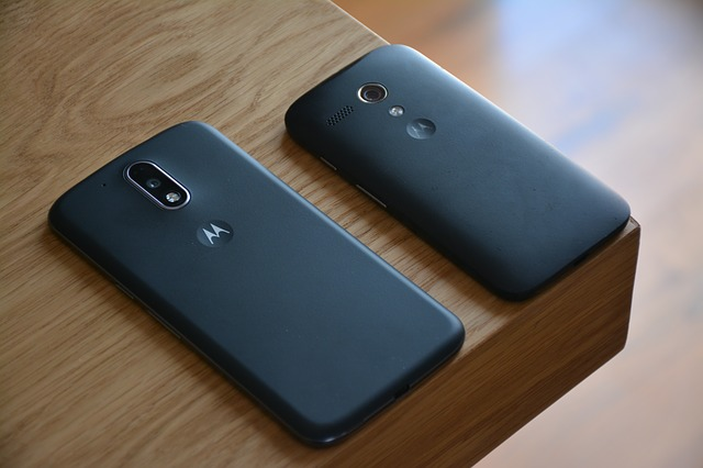 Check Out These Best Motorola Phones in 2020